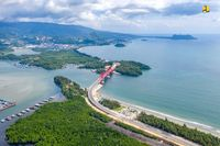 Arti Nama Youtefa, Jembatan yang Diresmikan Jokowi di Papua
