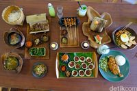 Bebek Timbungan : Begini Kelezatan Bebek Legendaris Santapan Raja Bali