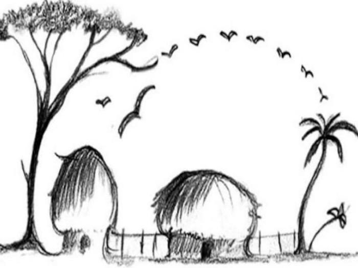 Tes Kepribadian Gambar Pedesaan Atau Gajah Yang Pertama Kali Dilihat
