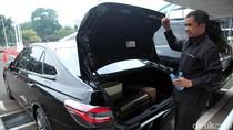 Pimpinan DPR-MPR Sudah Gunakan Mobil Dinas Baru