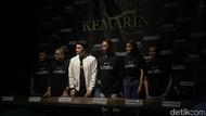 Musibah Seventeen Ditimpa Tragedi Tsunami Diangkat ke Film