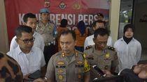Polisi Tangkap Pembunuh Pria di Tol Bocimi: Motifnya Cinta Segitiga