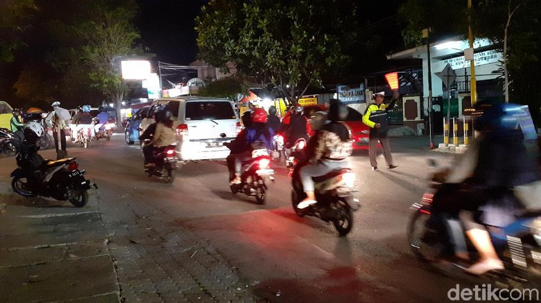 Dua Kelompok Pemuda Tawuran di Malang Adalah Mahasiswa, 3 Orang Diamankan
