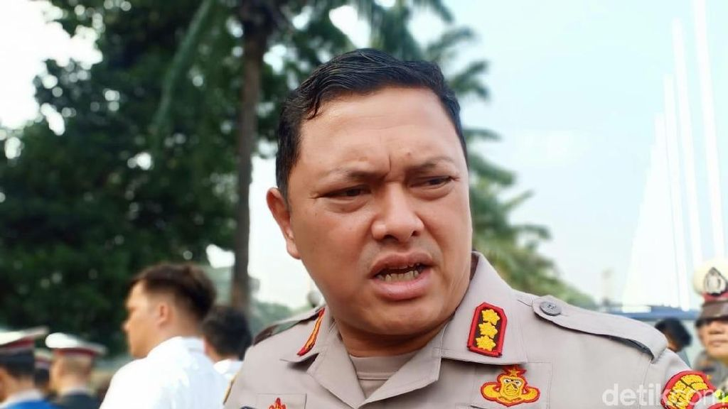 Viral Ribut Debt Collector-Ojol di Jakpus, Polisi: Cuma Salah Paham
