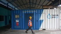 PLN Targetkan Rasio Elektrifikasi 100% di HUT RI 2020