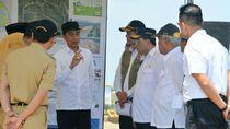 Kemenhub Geber Pembangunan Bandara Sis Al-Jufri Pascagempa Palu
