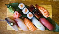 Wah! Pria Ini Curi Ikan Arwana Seharga Rp 79 Juta Untuk Dibuat Sushi