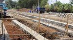 Proyek Dimulai, Jalur KA Ciranjang-Cipatat Dihidupkan Lagi