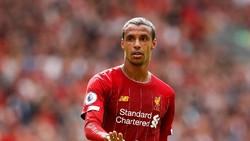 Liverpool Takkan Beli Bek Baru