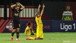 Buruknya PSM Makassar di Laga Tandang Liga 1 2019