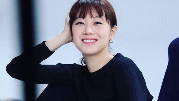 Gong Hyo Jin (dok. Instagram)