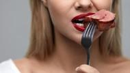 Ini Kondisi Buruk Tubuh Jika Terlalu Banyak Makan Daging