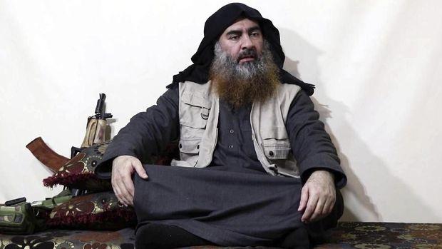 ISIS Belum Habis