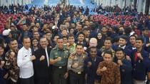 Refleksi Sumpah Pemuda, Polisi Kota Malang Ajak Mahasiswa Lawan Narkoba