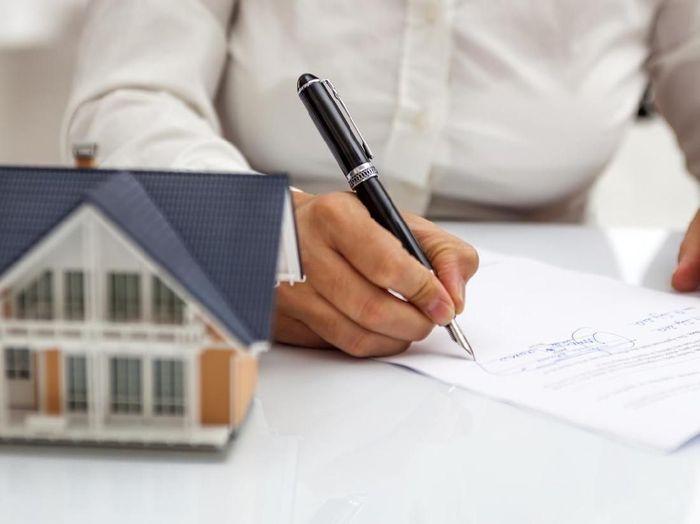 Begini Contoh Surat Perjanjian Jual Beli beserta Pasal-pasalnya/Foto: iStock