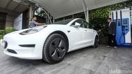 Aliran Arus Elektrifikasi Otomotif Selama 2019
