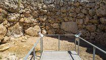 Foto: Kuil Pemujaan Raksasa yang Jadi Situs UNESCO