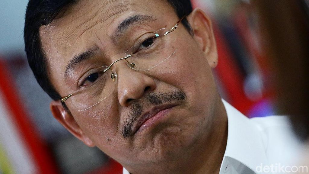 BPOM-Menkes Setuju, Vaksin Nusantara Tak untuk Dimintakan Izin Edar