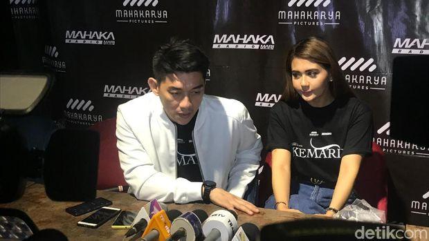 Makin Lengket, Ifan 'Seventeen' Akan Nikahi Citra Monica?