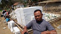Lion Air Bangun Monumen Peringatan Jatuhnya Pesawat JT 610 di Karawang