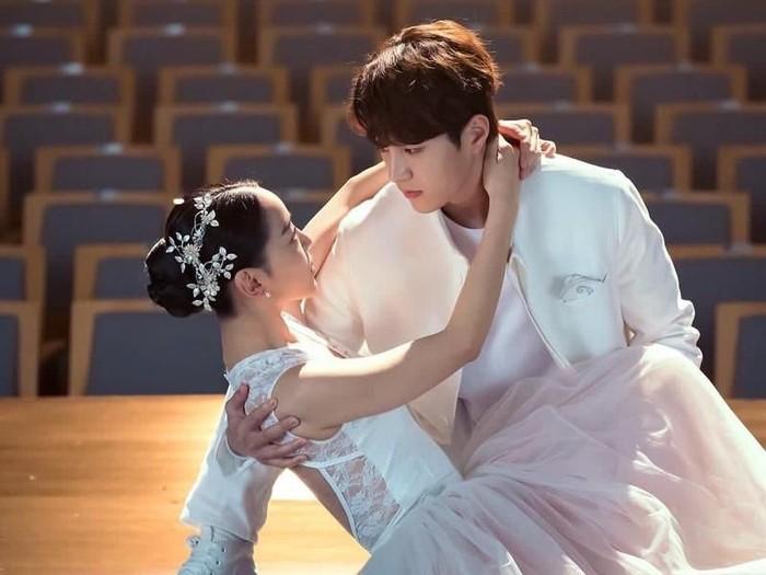 Drama Korea Angels Last Mission: Love