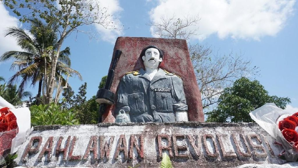 Menengok Kampung Halaman Pahlawan Revolusi Karel Sadsuitubun