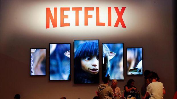 Sekarang Bobol, Tapi Jangan Harap Netflix Bisa Hindari Pajak