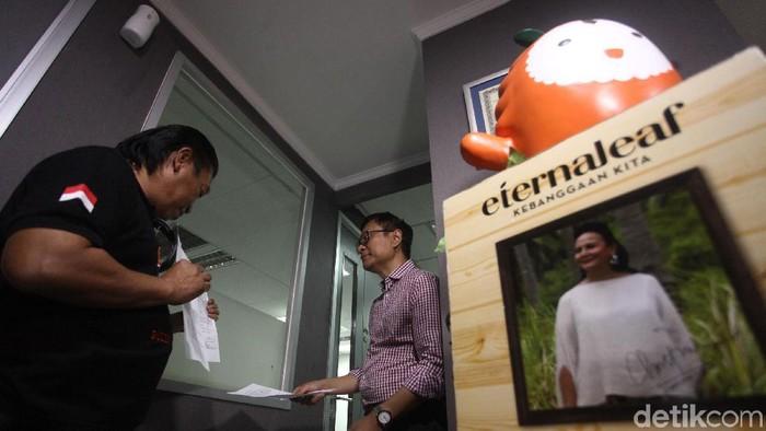 Modus Investasi Bodong Qnet Jual Alkes Dan Paksa Beli Produk