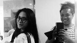 Masih soal Renjana Indah Permatasari & Arie Kriting yang Ditentang Ibu