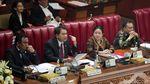 213 Anggota DPR Tak Hadir Rapat Paripurna Penetapan AKD