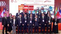KAI Hadiri Pertemuan Perusahaan Kereta se-ASEAN di Bangkok