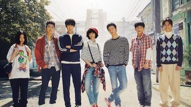 Drama Korea Reply 1994
