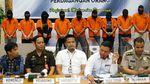 Polisi Ringkus Pelaku Perdagangan Manusia di Cianjur