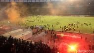 Sifat Brutal Suporter di Indonesia dan Piala Dunia U-20