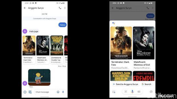 [belum lengkap] Layanan Mirip iMessage Milik Google Sudah Bisa Dijajal, Begini Caranya