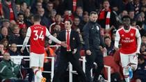 Xhaka Ribut dengan Fans, Emery Ikut Disalahkan