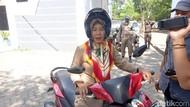 PNS Adu Jotos Gegara Tidur Siang, BKD Maros Minta Diselesaikan Kekeluargaan