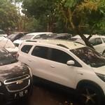 APM-nya Kabur, Komunitas Chevrolet Spin Tetap Lanjut Kopdar