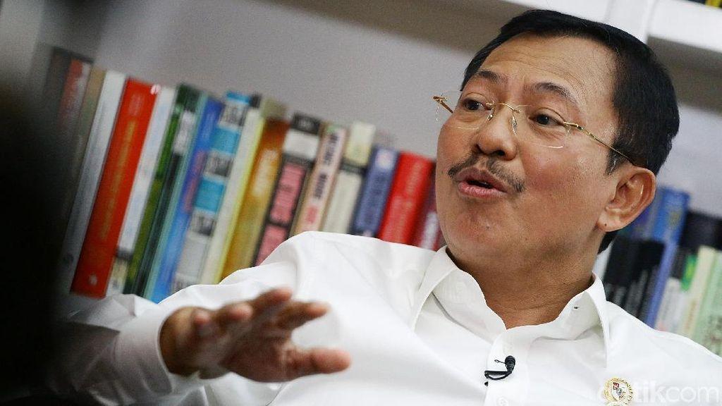 Menkes Belum Setujui PSBB Jakarta, Minta Data Dilengkapi