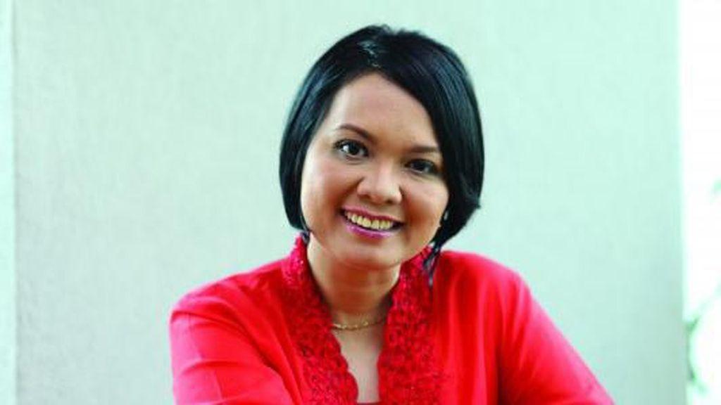 Profil Veranita, Dirut Baru AirAsia Pengganti Dendy Kurniawan