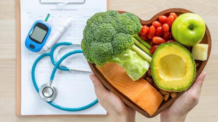 Hari Stroke Sedunia, Ini 5 Nutrisi Makanan yang Bisa Cegah Stroke