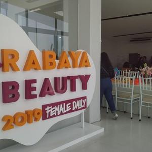 Ratusan Pecinta Makeup Serbu Surabaya X Beauty di Tunjungan Plaza