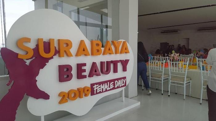 Surabaya x Beauty. Foto: Imam Wahyudiyanto/Detik