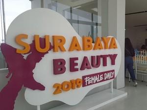 Yuk Intip Berbagai Promo Menarik di Surabaya X Beauty