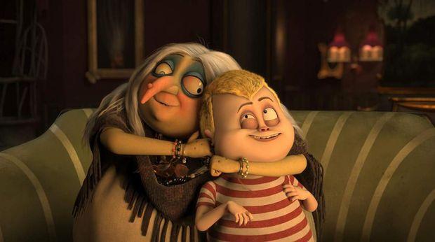 'The Addams Family': Kembalinya Si Keluarga Nyentrik