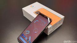 Tak Cuma Samsung, Google Juga Siapkan Pesaing AirDrop