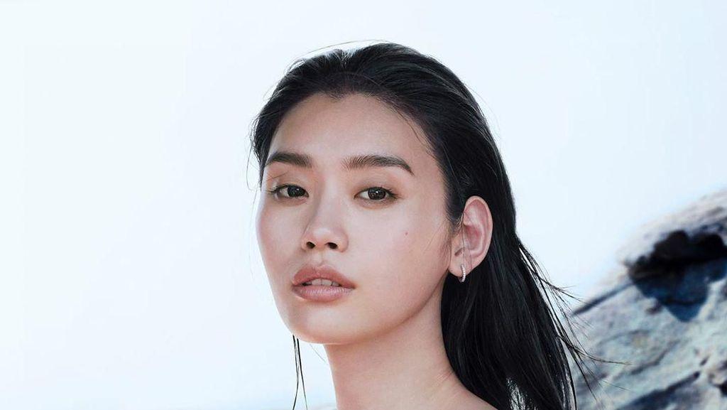 Melahirkan, Model Victorias Secret Dapat Hadiah Rp 140 M dari Raja Judi