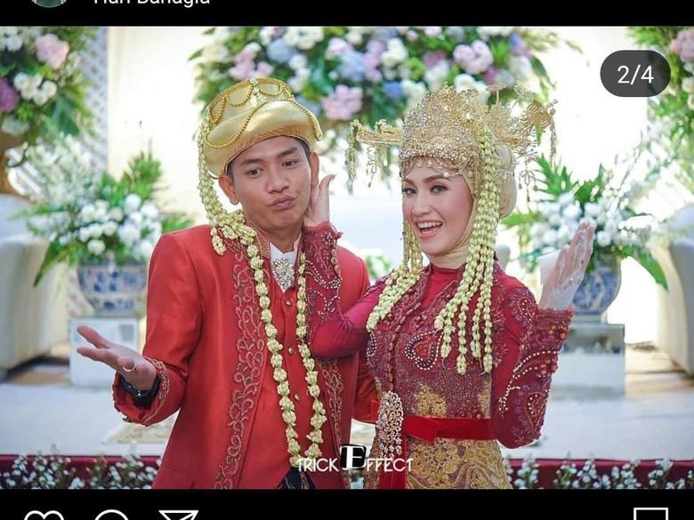 Foto: Instagram Angga Putra