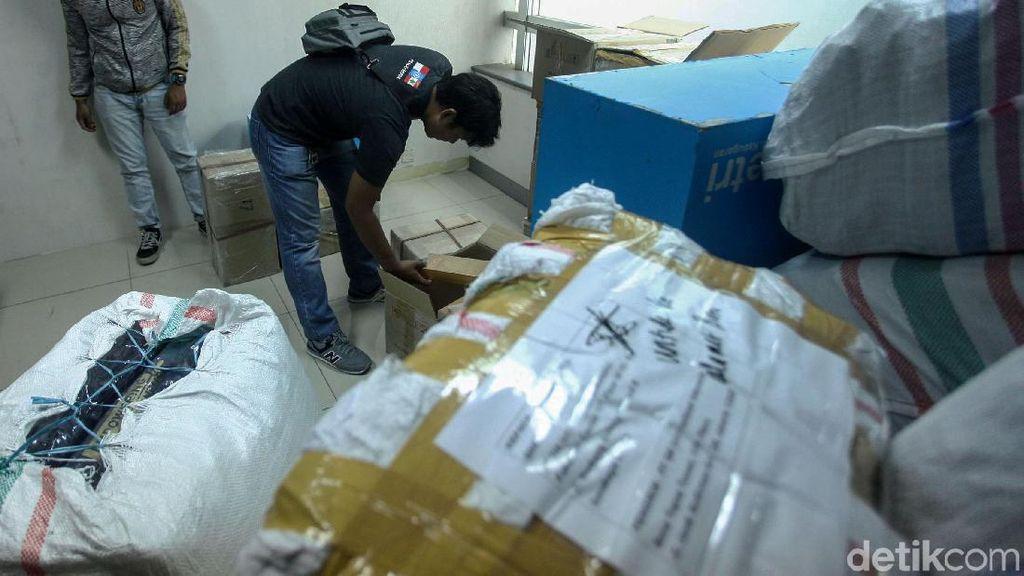 Polisi Gerebek Kantor QNET di Setiabudi soal Investasi Bodong