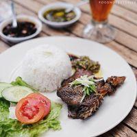 5 Rekomendasi Tempat Makan Bebek Enak di Bandung